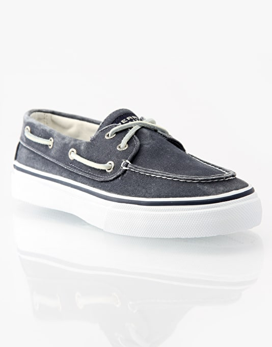 Sperry Bahama 2 Eye Shoes
