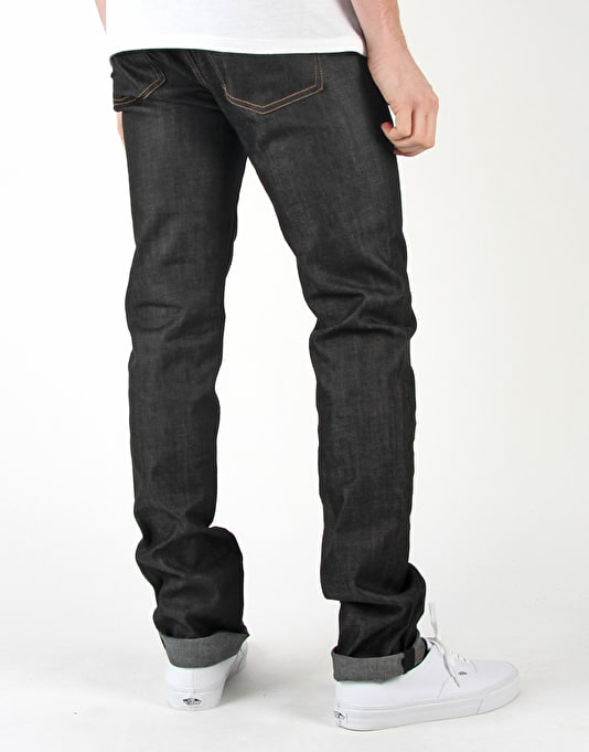 Enjoi Panda Slim Denim Jeans