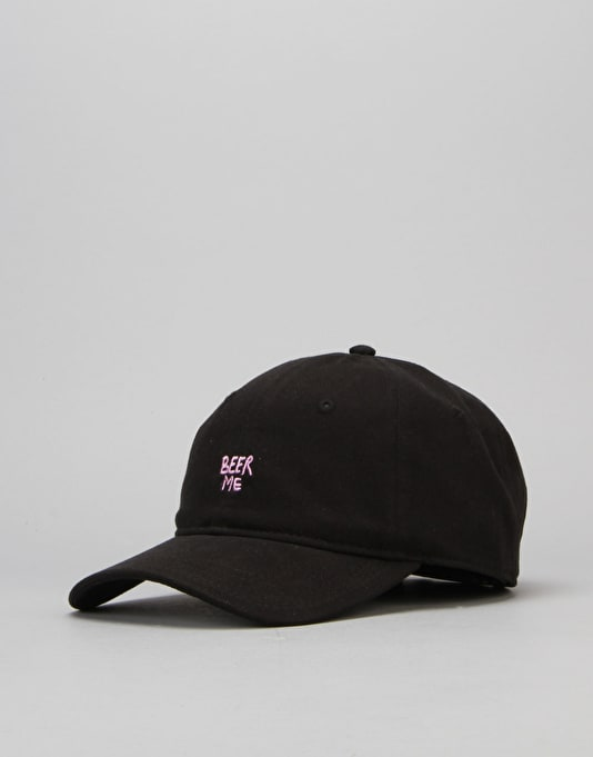 Route One Beer Me Cap - Black