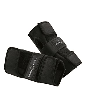 Pro-Tec Junior Street Wrist Guards - Black