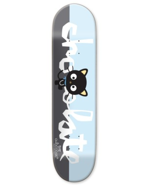 Chocolate x Sanrio Hsu Chococat Pro Deck - 8