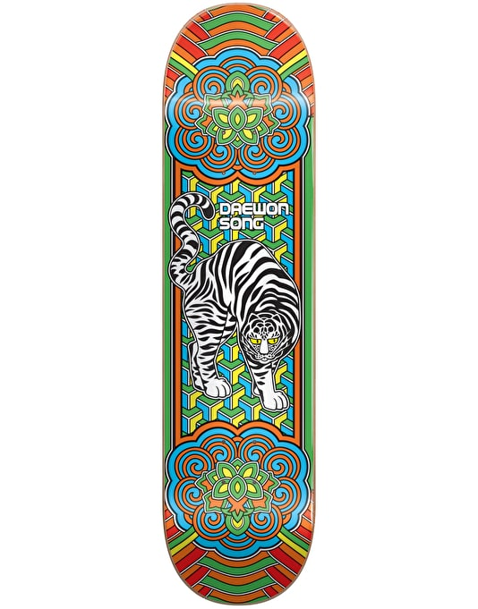 Almost Daewon Tiger Pro Deck - 8""