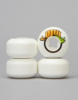 OJ From Concentrate 101a Team Wheel - 52mm
