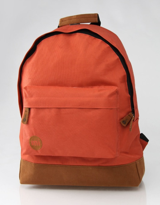 Mi-Pac Classic Backpack - Orange