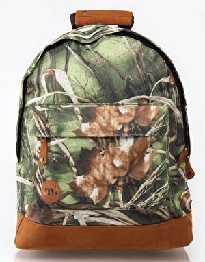 Mi-Pac Camo Backpack - Leaf