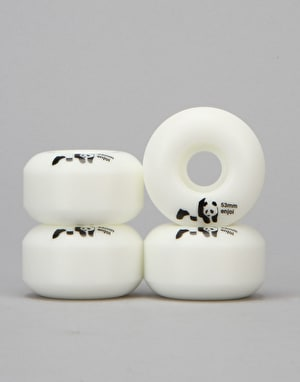 Enjoi Whitey Panda Team Wheel - 53mm