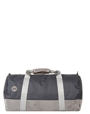 Mi-Pac Classic Duffel Bag - All Charcoal