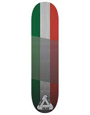 Palace New Linear Italia Team Deck - 8.3