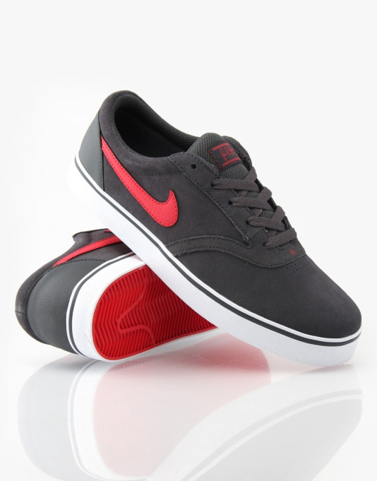 Nike SB Vulc Rod Skate Shoes