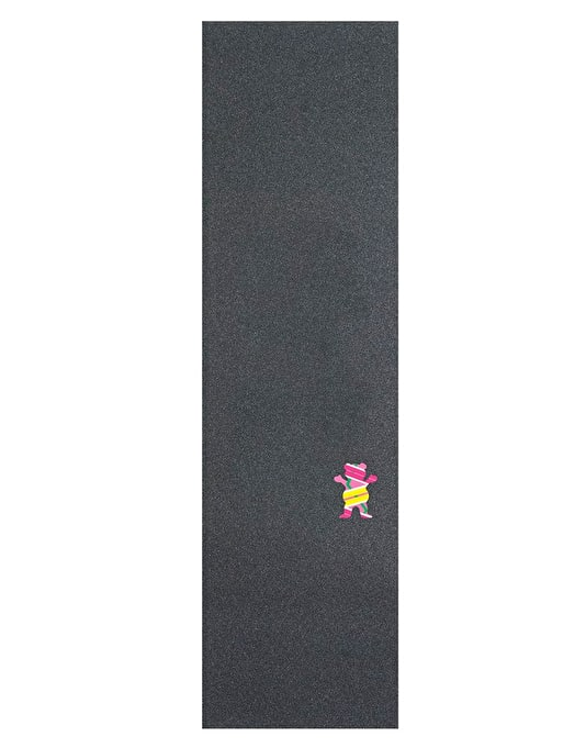 "Grizzly Cole Bear Pro 9"" Grip Tape Sheet"