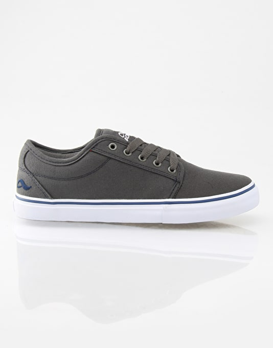 Adio Sydney Canvas Skate Shoes