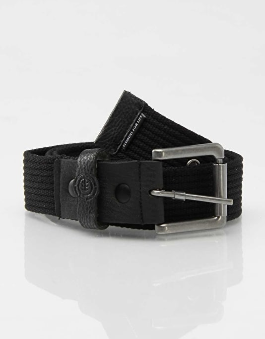 Element Recon V2 Leather Belt