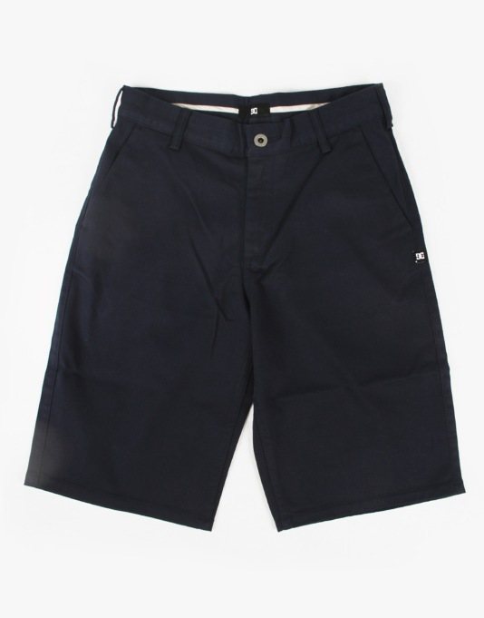 DC Worker Boys Shorts