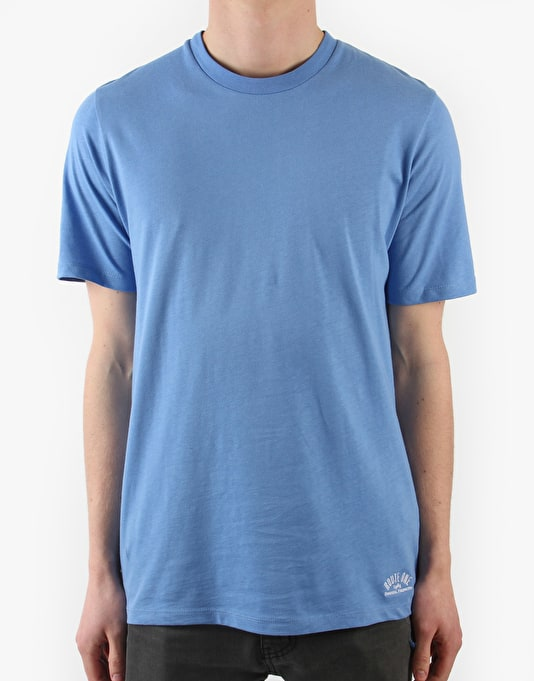 Route One Basic T-Shirt - Light Blue