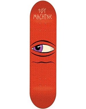 Toy Machine Side Eye Team Deck - 7.875