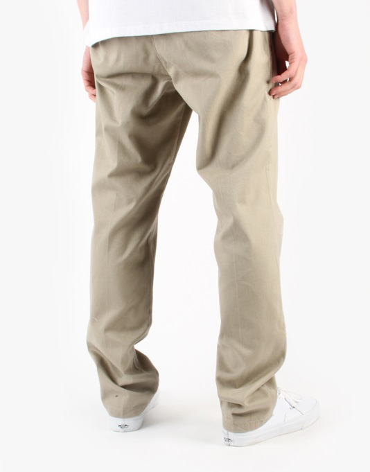 Dickies C182 Tapered Slim Pants - Khaki