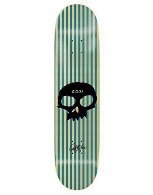 Zero Garrett Single Skull Pro Deck - 8