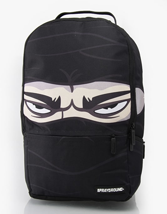 Sprayground Ninja Deluxe Backpack