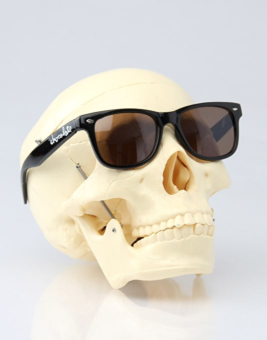 Chocolate Chunk Sunglasses