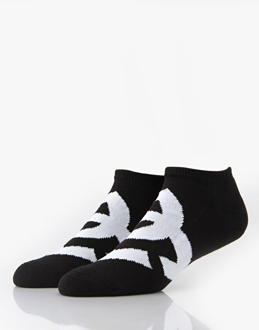 DC Suspension 2 Socks - 3 Pack