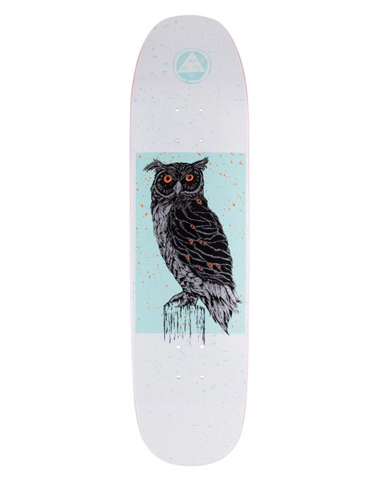 Welcome Black Beak on Son of Moontrimmer Team Deck - 8.25""
