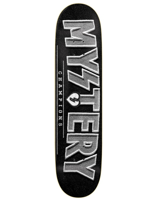 Mystery Champions Team Deck - 7.75""