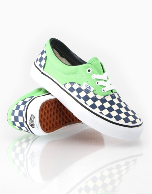 Vans Era Boys Skate Shoes