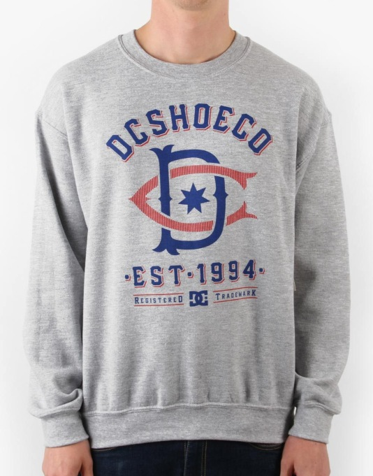 DC RD Throwback 2 Sweatshirt