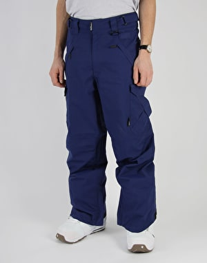 Westbeach Upperlevels Snowboard Pants - Navy