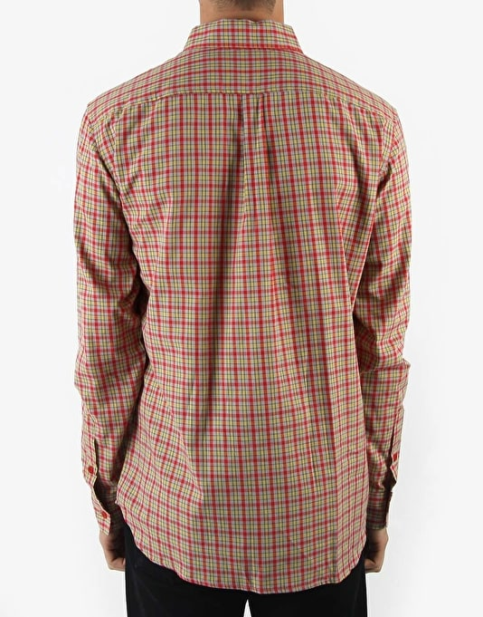 Fourstar Koston Woven Shirt