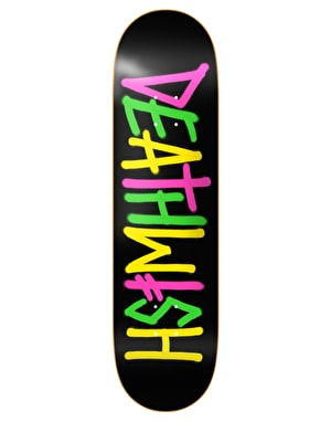 Deathwish Deathspray Multi Team Deck - 8.475