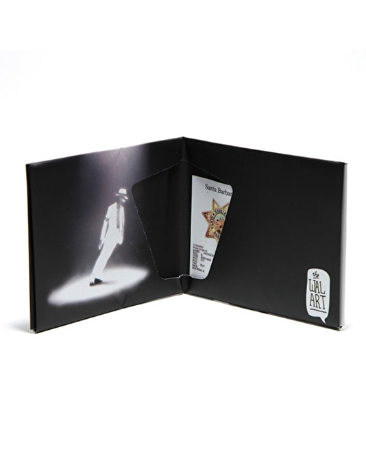 Walart The MJ Wallet