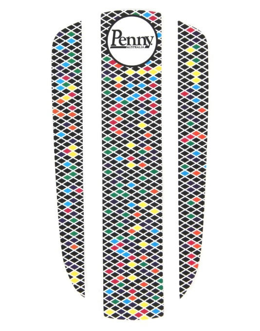 "Penny Underside 27"" Sticker Set - Diamond"