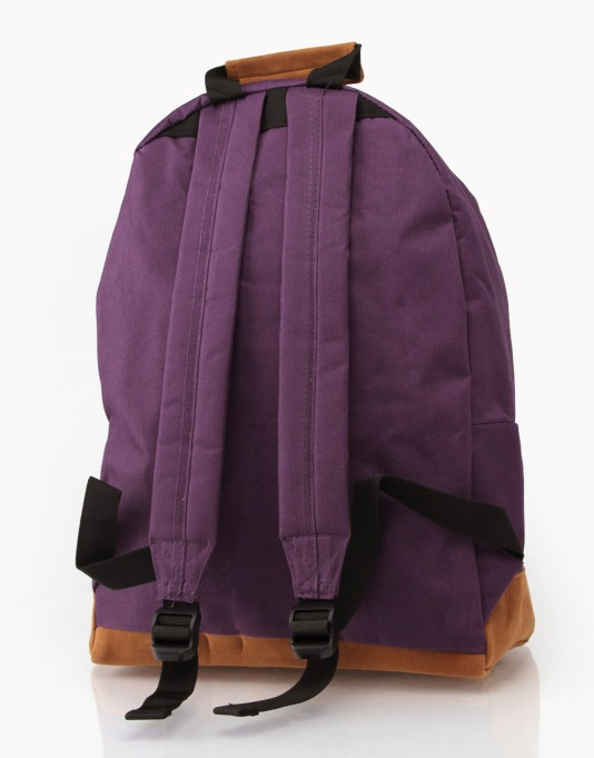 Mi-Pac Nordic Backpack - Purple