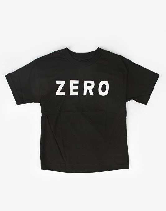 Zero Army Boys T-Shirt
