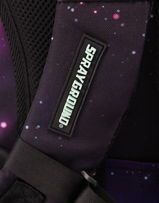 Sprayground Galaxy Deluxe Backpack