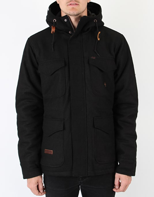 LRG Mountain Parka Military Jacket