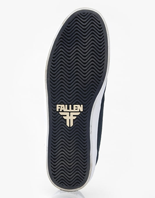 Fallen Capitol Skate Shoes