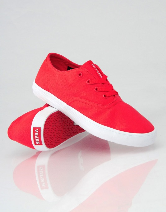 Supra The Wrap Shoe