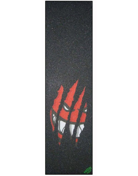 "MOB 9"" Graphic Grip Tape - Spitfire Ripped"