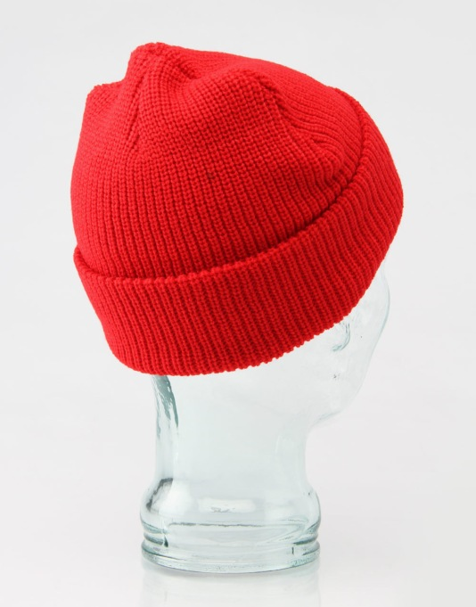Diamond Brilliant Fold Beanie