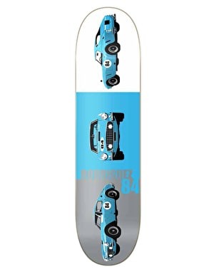 Primitive Skateboarding P-Rod Rally Pro Deck - 8