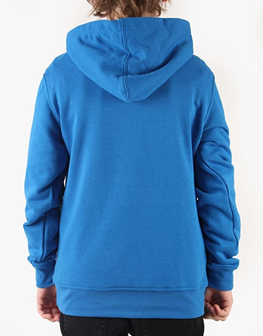 Etnies Corporate Fleece Boys Hoodie