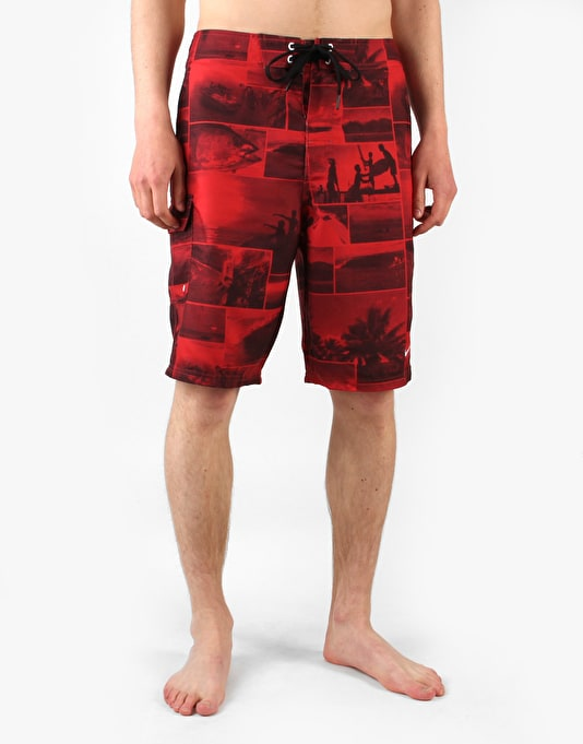 "Nike SB College Scout 21"" Boardshorts"
