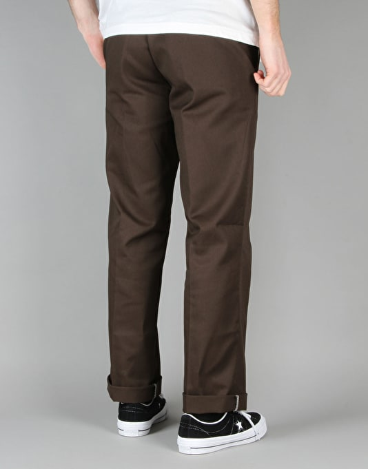 Dickies Original 874® Work Pant - Dark Brown