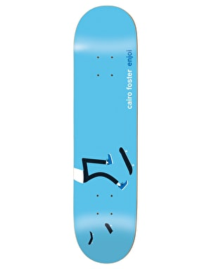 Enjoi x Jim Houser Foster Pro Deck - 8