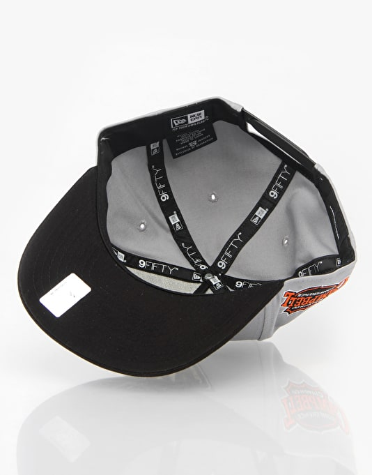 New Era NHL LA Kings A Tone Snapback Cap