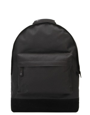 Mi-Pac Topstars Backpack - Black