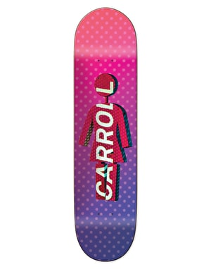 Girl Carroll Future Projections Pro Deck - 8.125