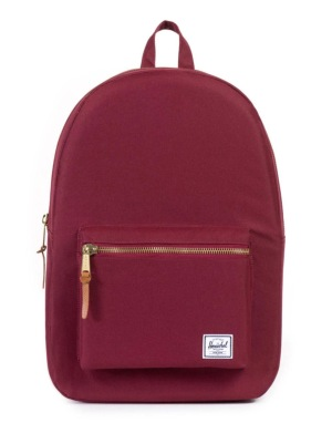 Herschel Supply Co. Settlement Backpack - Windsor Wine